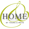 Home by Yours & Meyn Logo