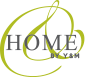 Home by Y&M Logo